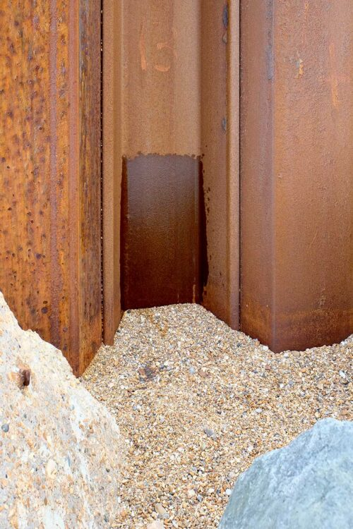 Rust Piss Sand image